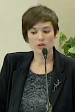 Rachel A. Herman. File photo