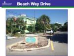 Beach Way Drive Siesta Isles for BCC Dec. 8 2015 staff