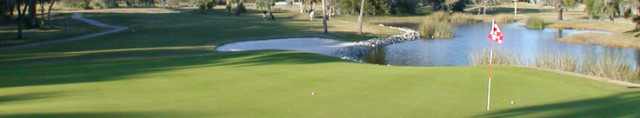The Bobby Jones Golf Club is owned by the City of Sarasota. Image from the club website