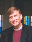 Bishop Spong Jan. 2016