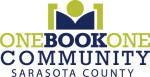 One Book One community logo scgov