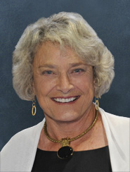 State Sen. Nancy Detert. Image from the Florida Senate website