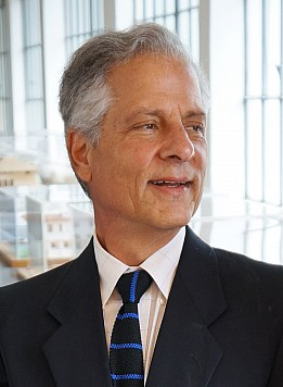 Andres Duany. Image from the Duany Plater-Zyberk Co. website