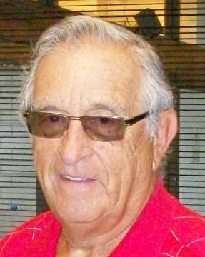 Mark Kauffman. Image courtesy City of Sarasota