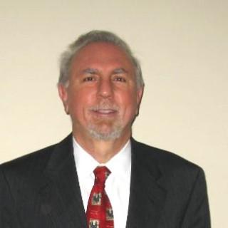 Michael Bernard. Image from LinkedIn