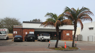A new tenant is being sought for the 7-Eleven property. Rachel Hackney photo