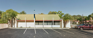The former Mel-o-dee Restaurant stands vacant on the North Tamiami Trail. Image from Google Maps