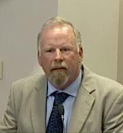 James Gabbert. News Leader photo