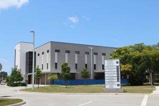 The Suncoast Technical College campus is on Geneva Road. File photo