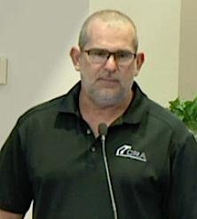 Tom Teffenhart. News Leader photo
