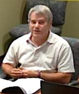 Jeff Handler. News Leader photo