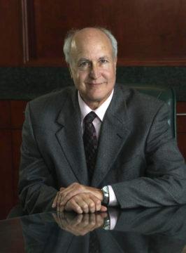 Norm Gollub. Photo courtesy City of Sarasota