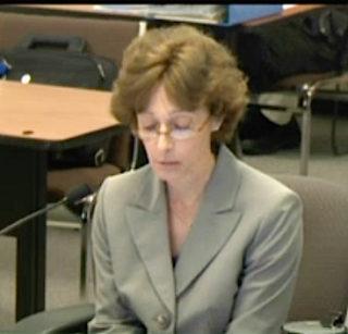Carolyn Brown, News Leader photo