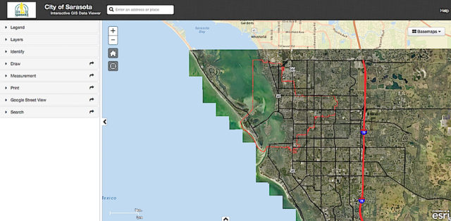 Image courtesy City of Sarasota