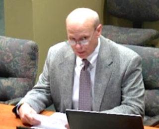 David Smith. News Leader photo
