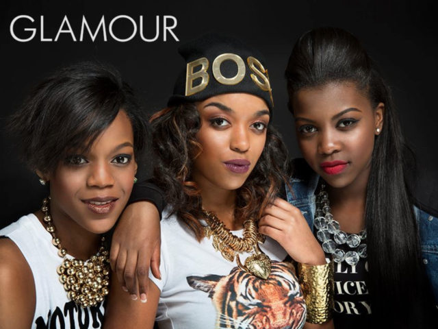 Glamour will perform during the Teen Summit. Contributed photo