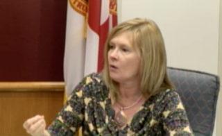 Planning Commissioner Laura Benson. News Leader photo