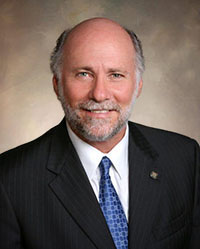 Tallahassee City Commissioner Gil Ziffer. Image courtesy City of Tallahassee