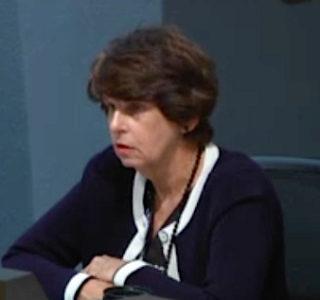 City Commissioner Susan Chapman. News Leader photo