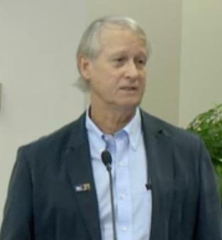 Bill Robinson. News Leader photo
