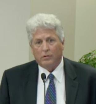 Bob Sullivan. News Leader photo