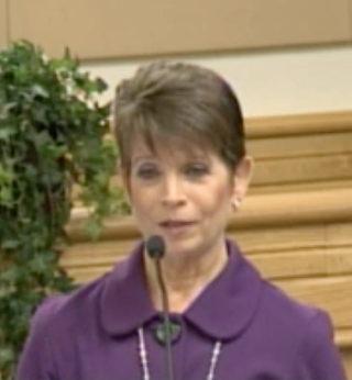 Donna Thompson. News Leader photo