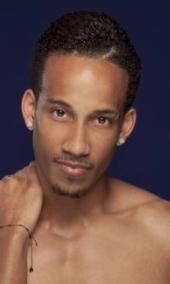 Ricardo Rhodes. Photo courtesy Sarasota Ballet