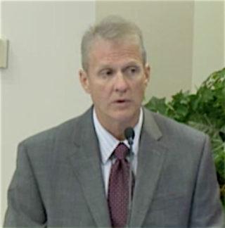 Jeff Lowdermilk. News Leader photo