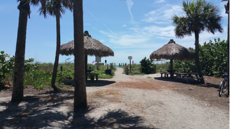 Turtle Beach Campground Expected To Reopen Nov 1 With Completion Sarasota Fl