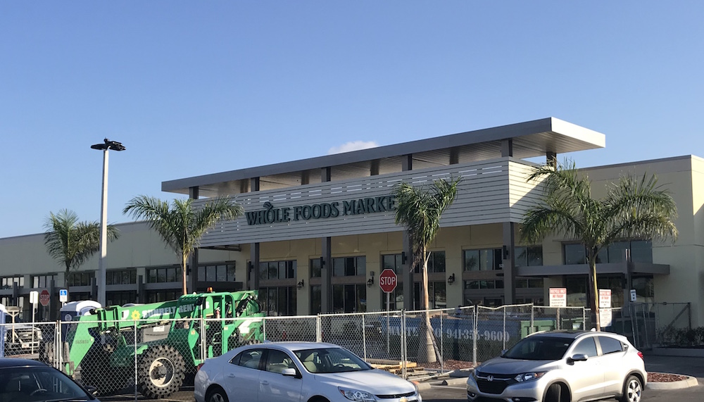 Whole Foods Market Store Openings