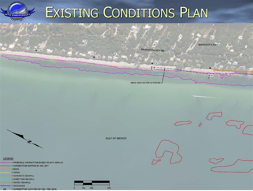 Manasota Key residents renew pleas to County Commission to ...