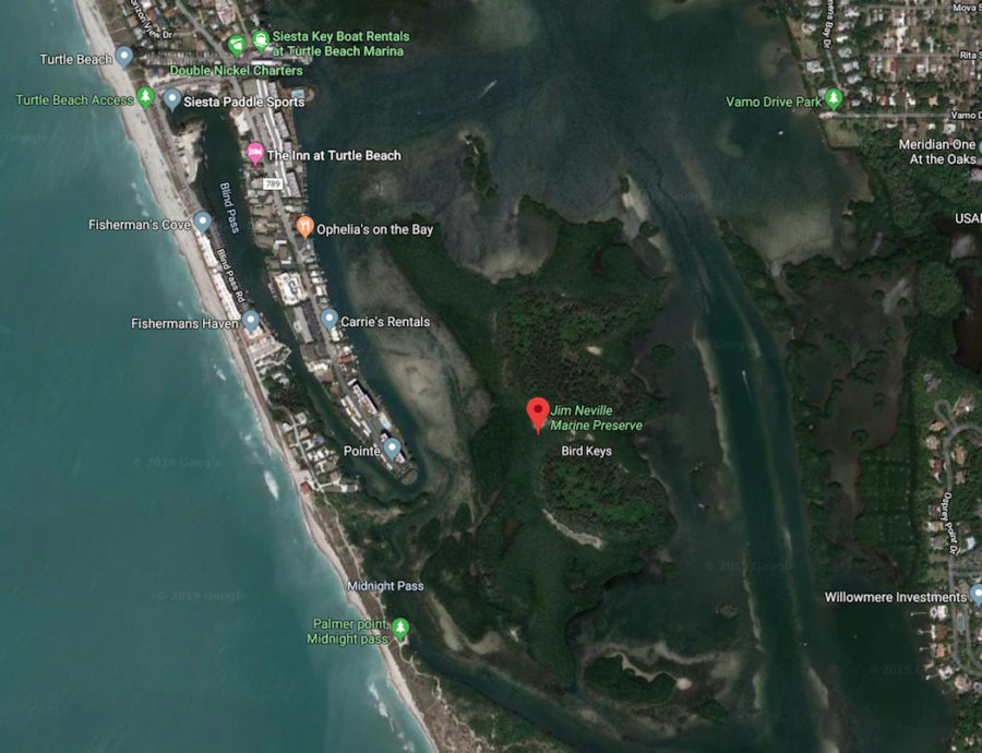Sarasota Bay Estuary Program unveils preliminary concept for ... on mapquest maps sarasota, weather sarasota, google earth map usa fl, craigslist sarasota, google earth florida,